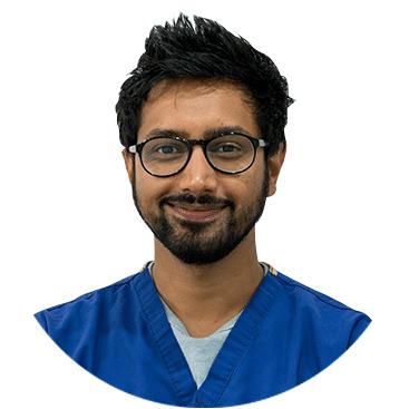Dr Abdur Rahman