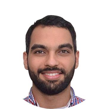 Dr Ahmed Tahboub