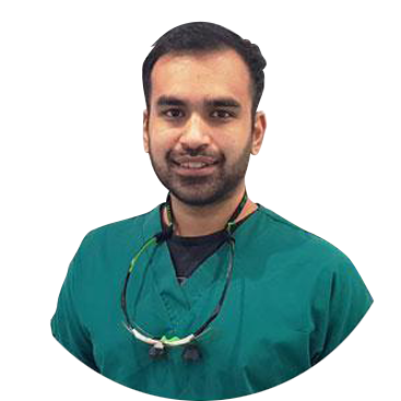 Dr Ali Altaf
