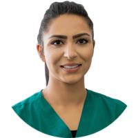 Dr Asma Munshi