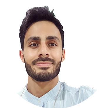 Dr Bilal Salim