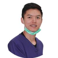 Dr Richard Ho