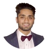 Mo Patel