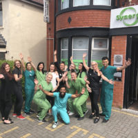 Synergy Dental Clinic Blackpool