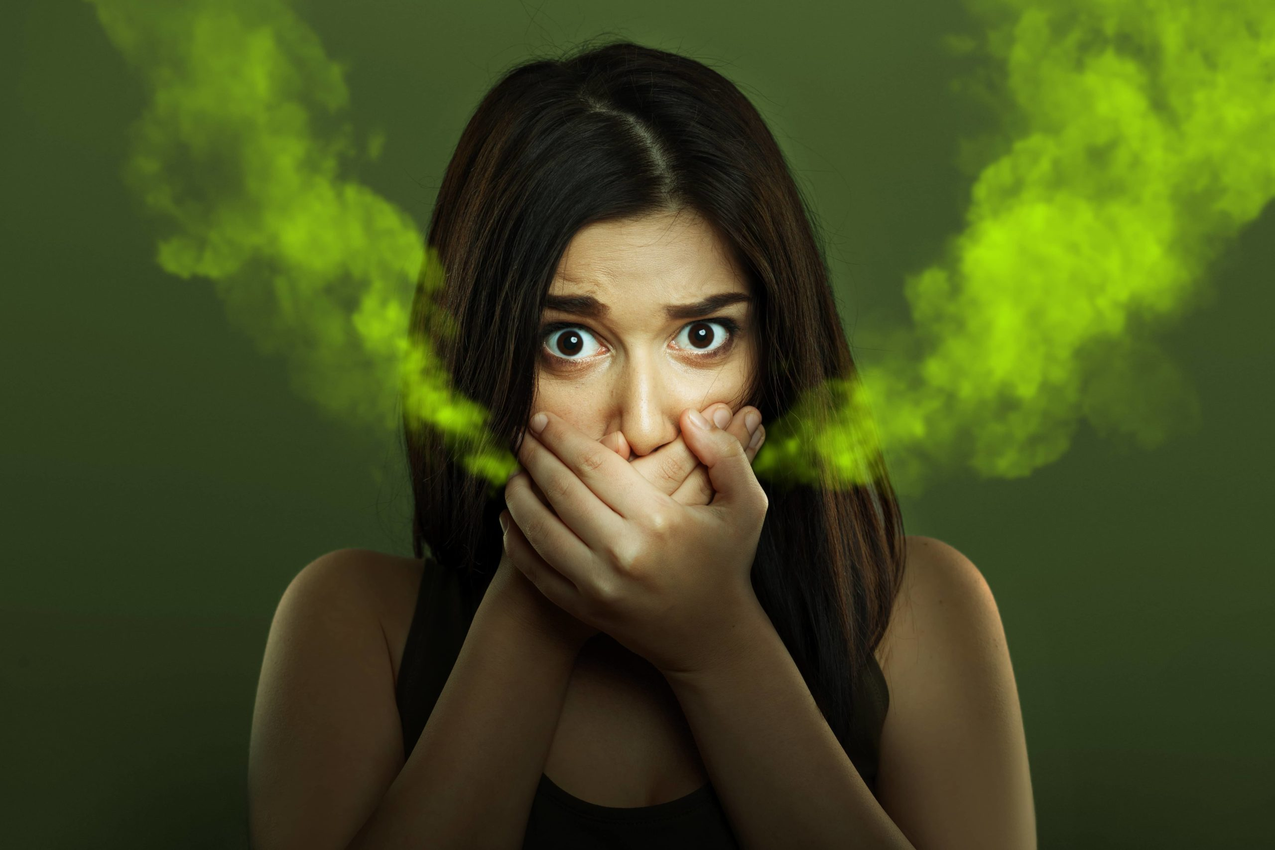 The Primary Causes of Bad Breath • Synergy Dental Clinics