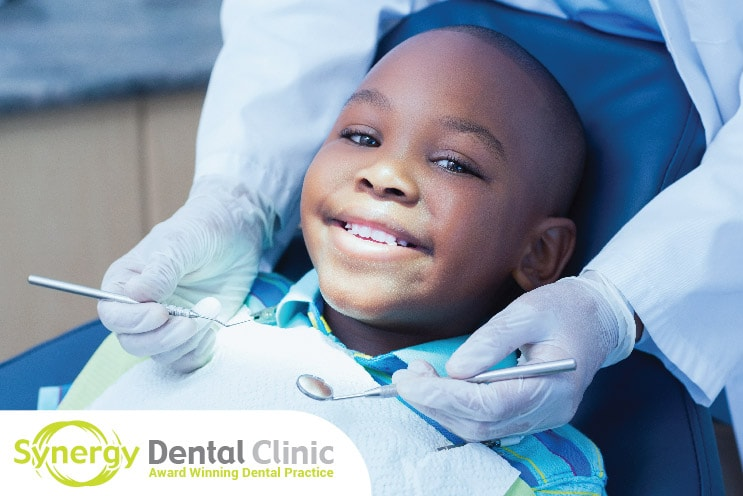 Easing a Child's Dental Anxiety