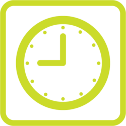 Benefits Icons - Hours