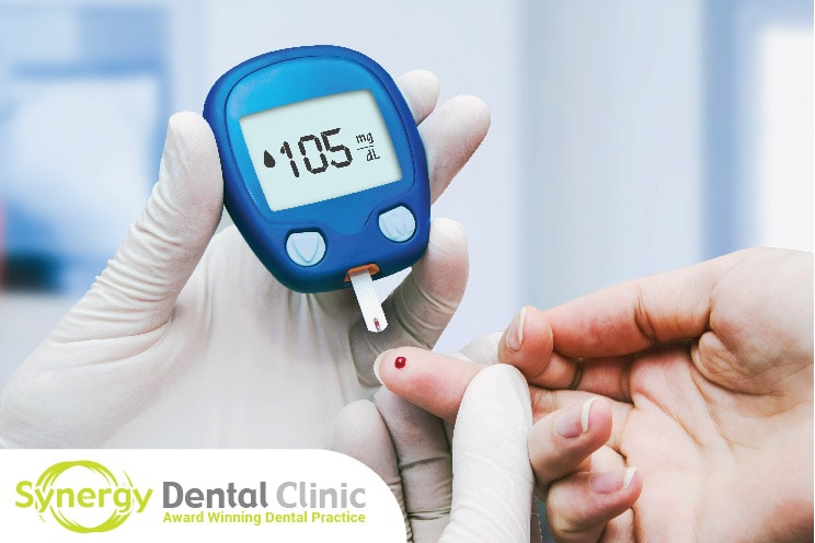 Will Diabetes Really Affect Someones Oral Health