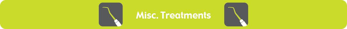Category Icon Teeth Misc Treatments 2
