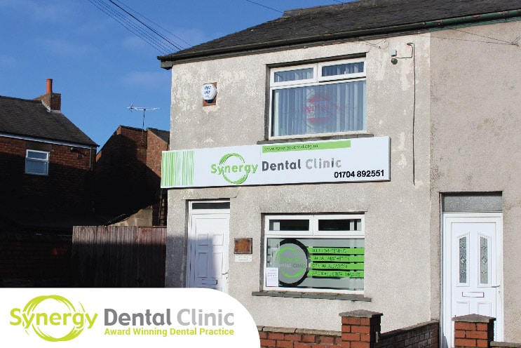 What's Going on at Synergy Dental Ormskirk