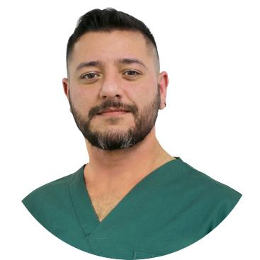 Dr Bruno Viana Reis