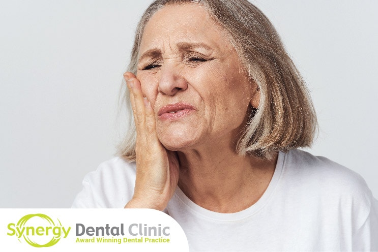 Case Study Tooth Loss and the Elderly