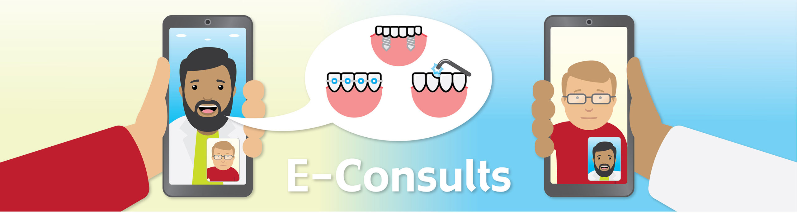 E-Consult Page Banner