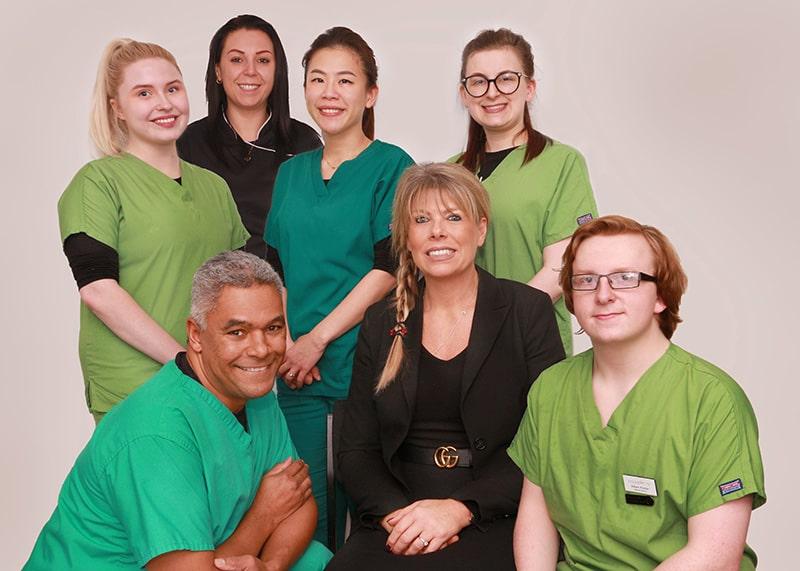 Synergy Dental Clinic Ormskirk