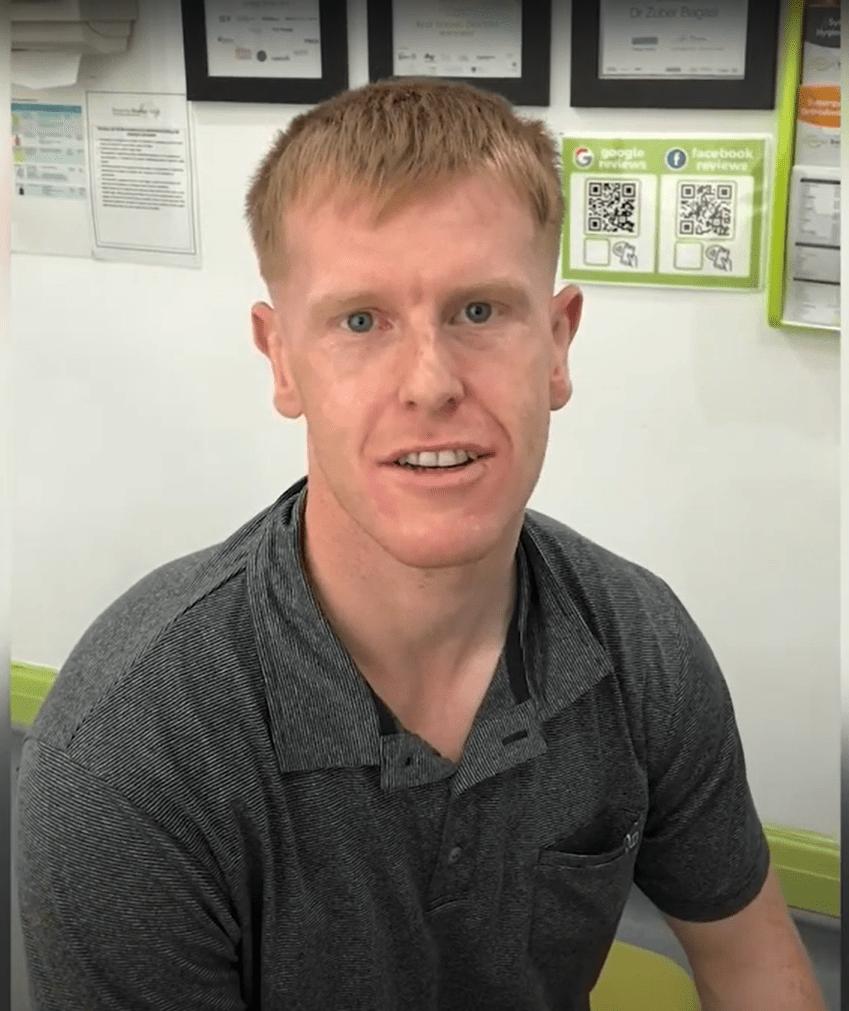 invisalign and implants testimonial synergy dental