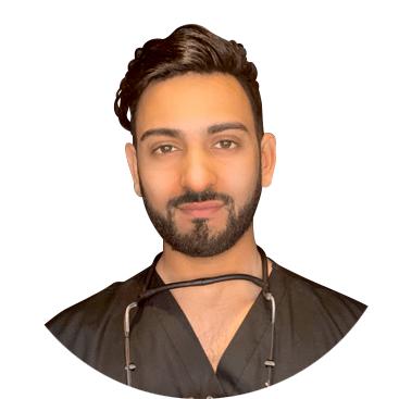 Dr Kashif Razvi