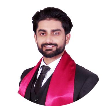 Dr Raza Khan