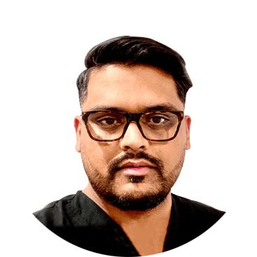 Dr Wasif Jamil