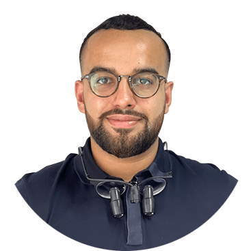 Dr Bilal Ahmed
